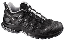 Salomon Femme XA Pro 3D Ultra 2 black/asphalt/light onix
